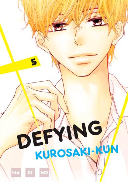 Download Defying Kurosaki-kun Volume 5 PDF Full