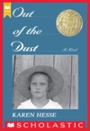 Out Of The Dust Scholastic Gold