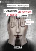 Attacchi di panico e ansia acuta Book Cover
