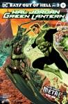Hal Jordan And The Green Lantern Corps 2016- 32
