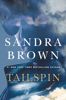 Sandra Brown - Tailspin  artwork