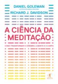 A ciência da meditação Book Cover