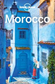 Morocco Travel Guide book