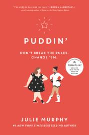 Puddin' book