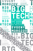 Big Tech Book Cover