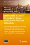 Enhancements In Applied Geomechanics Mining And Excavation Simulation And Analysis