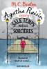 M.C. Beaton & Amélie Juste-Thomas - Agatha Raisin enquête - Sale temps pour les sorcières artwork