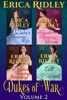 Dukes of War (Books 5-8) Boxed Set