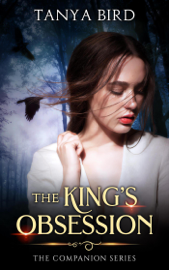 The King's Obsession book