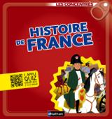 Histoire de France - Les Concentrés