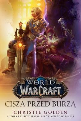 World of Warcraft: Cisza przed burzą pdf Download