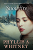 Phyllis A. Whitney - Snowfire artwork