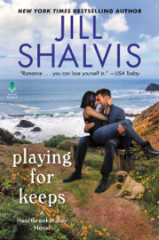 Playing for Keeps book reviews