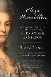 Eliza Hamilton book