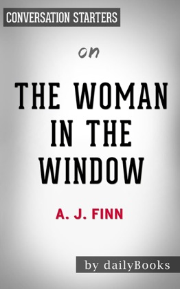 The Woman in the Window by A. J. Finn: Conversation Starters image
