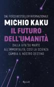 Il futuro dell'umanità Book Cover