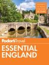 Fodors Essential England