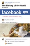 The History Of The World According To Facebook Revised Edition