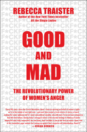 Good and Mad book