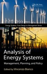 Analysis Of Energy Systems