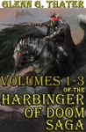 Harbinger Of Doom Three Book Bundle
