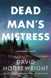 Dead Man's Mistress book