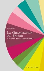 La grammatica dei sapori Book Cover