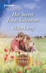 Her Secret Texas Valentine