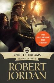 Knife of Dreams PDF Download