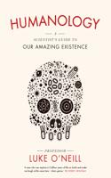 Professor Luke O'Neill - Humanology artwork