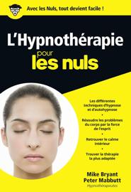 Hypnothérapie Pour les Nuls