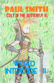 Woad Interlude II (Cult of the Butterfly 16)