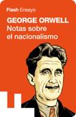 Notas sobre el nacionalismo (Colección Endebate) Book Cover