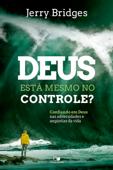 Deus está mesmo no controle? Book Cover