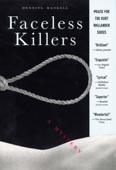 Faceless Killers - Henning Mankell & Steven T. Murray Cover Art