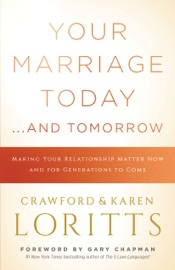 Your Marriage Today. . .And Tomorrow PDF Download