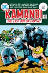 Kamandi The Last Boy On Earth 1972- 31