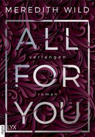 All for You - Verlangen PDF Download