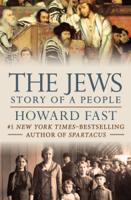 Howard Fast - The Jews artwork