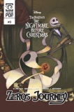 Disney Manga: Tim Burton's The Nightmare Before Christmas -- Zero's Journey Issue #0