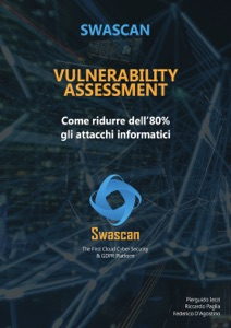 Vulnerability assessment Book Cover