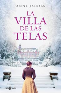La villa de las telas (La villa de las telas 1) Book Cover