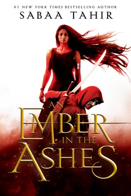 An Ember in the Ashes pdf Download