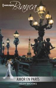 Amor en París Book Cover