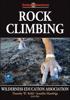 Wilderness Education Association - Rock Climbing artwork