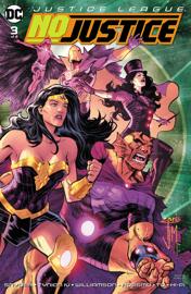 Justice League: No Justice (2018-) #3 book