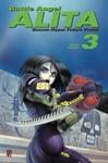 Battle Angel Alita - Gunnm Hyper Future Vision Vol 03