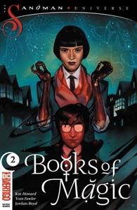 Books of Magic (2018-2020) #2