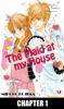 Mihoko Kojima - The Maid at my House Chapter 1  artwork