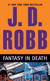 Fantasy in Death book summary